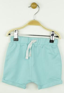 Pantaloni scurti Kiabi Rita Light Blue
