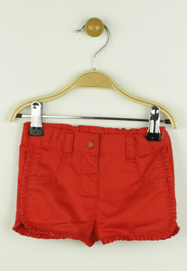 Pantaloni scurti Kiabi Fran Red