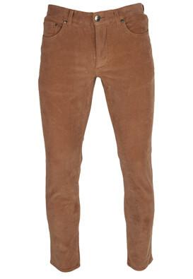 Pantaloni Kiabi Tim Light Brown