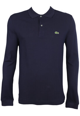 Bluza Lacoste Tom Dark Blue