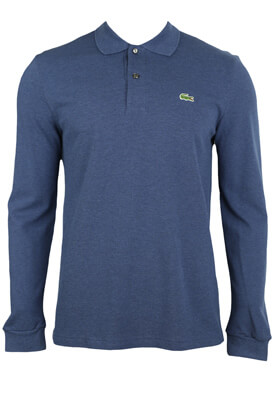 Bluza Lacoste Hugo Dark Blue