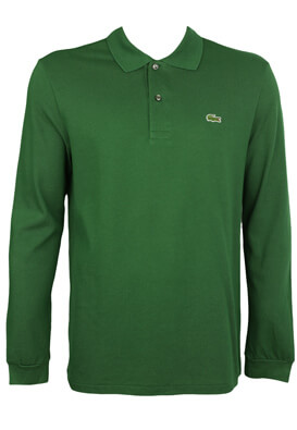 Bluza Lacoste Neil Dark Green
