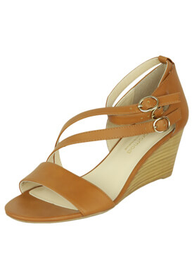 Sandale Promod Maya Brown