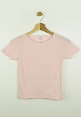 Tricou Kiabi Misha Light Pink