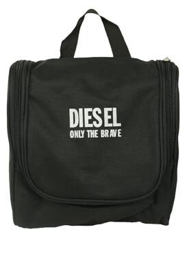 Geanta de baie Diesel Chas Black