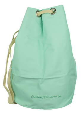 Ghiozdan Elizabeth Arden Fiona Light Green
