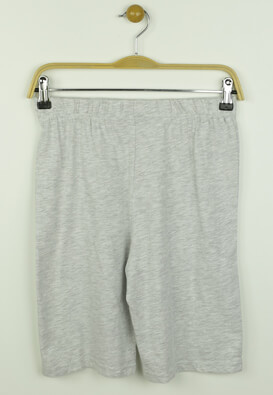 Pantaloni scurti Kiabi Laura Light Grey