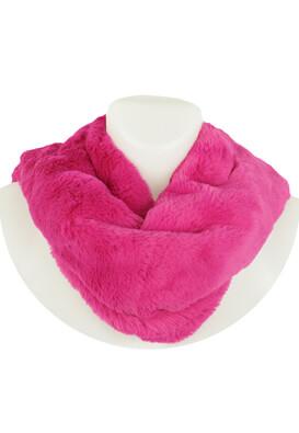Fular Bershka Lizzy Dark Pink
