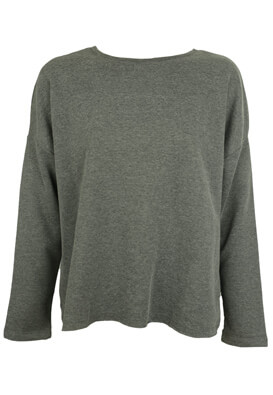 Bluza Pull and Bear Enna Dark Grey