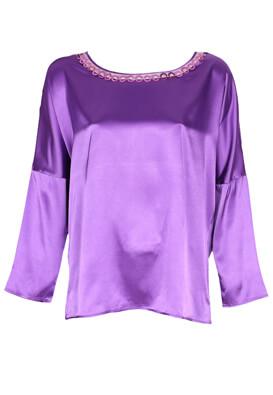 Bluza Miss Miss Valentina Purple