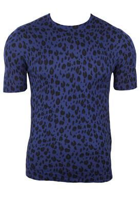 Tricou ZARA Jordan Dark Blue