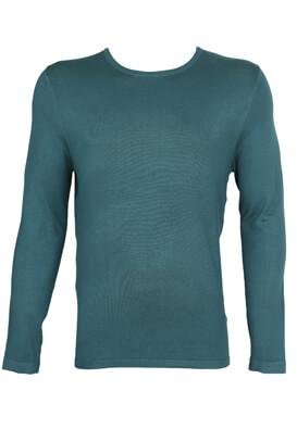 Bluza ZARA Mario Turquoise