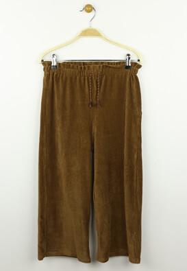Pantaloni ZARA Tess Brown