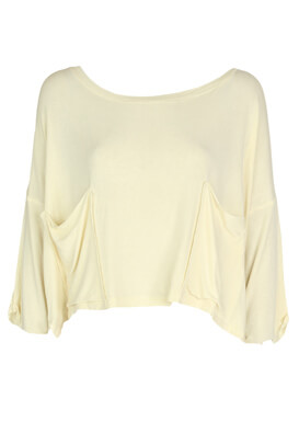 Bluza Antonia M Marie Light Beige
