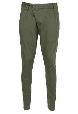 Pantaloni Xagon Man Pietro Dark Green