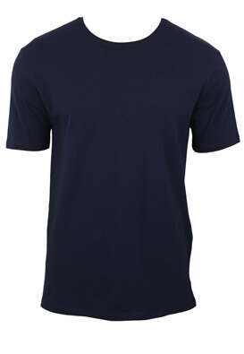Tricou ZARA Caros Dark Blue