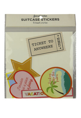 Set sticker Stradivarius Brenda Colors