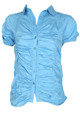 Camasa Made For Loving Gabriella Light Blue