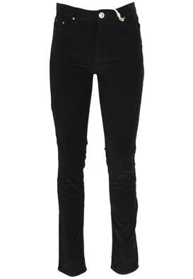 Pantaloni New Look Tasha Black