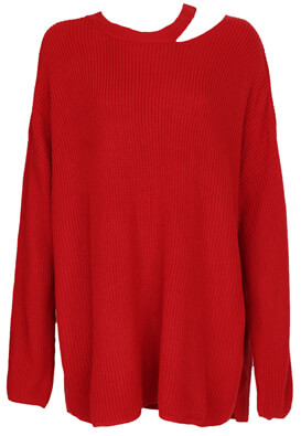 Bluza New Look Karla Red