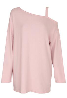 Bluza New Look Lydia Light Pink