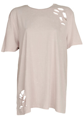 Tricou New Look Elisa Light Pink