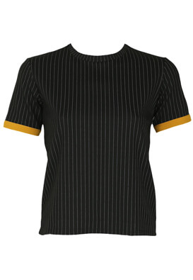 Tricou ZARA Tasha Black