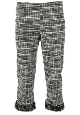 Pantaloni ZARA Amy Dark Grey