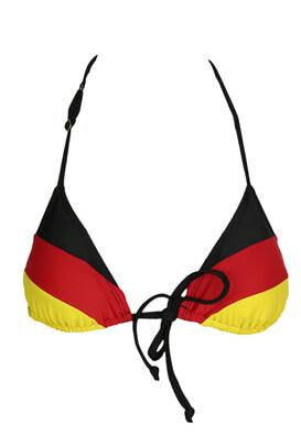 Costum de baie Hunkemoller Heidi Colors