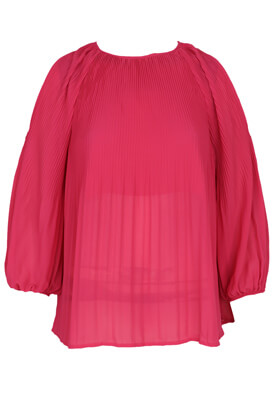 Bluza New Look Janine Dark Pink