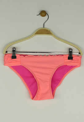 Slip de baie Hunkemoller Patricia Light Pink