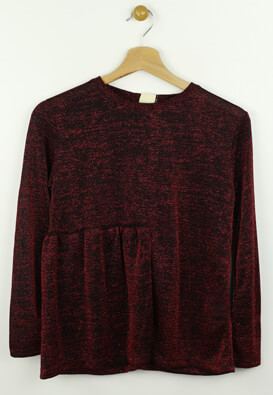 Bluza ZARA Kitty Red