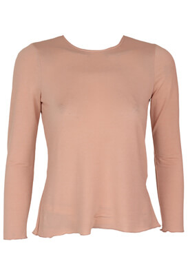 Bluza ZARA Alicia Pink