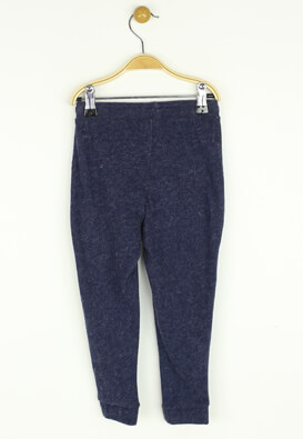 Pantaloni sport ZARA Kerry Dark Blue