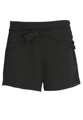 Pantaloni Scurti New Look Hera Black