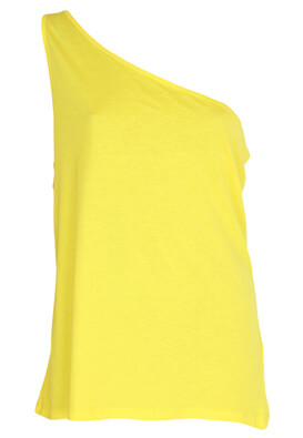 Top New Look Laura Yellow