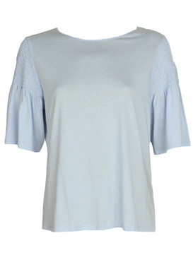 Tricou New Look Kimberly Light Blue