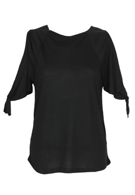 Tricou New Look Gloria Black