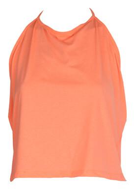 Top New Look Carrie Orange
