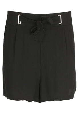 Pantaloni Scurti New Look Nastasia Black