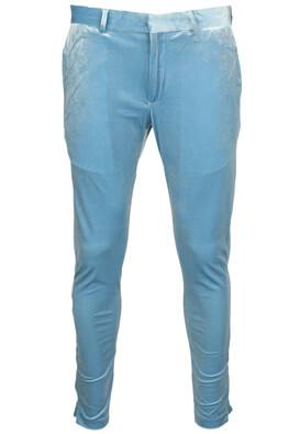 Pantaloni ZARA Axel Light Blue