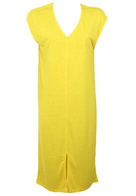 Rochie Selected Stella Yellow