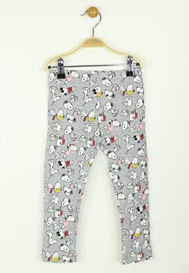 Pijama ZARA Hera Grey