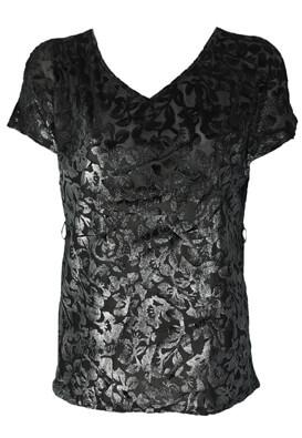 Tricou Promod Georgia Black