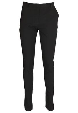 Pantaloni De Stofa New Look Yvonne Black