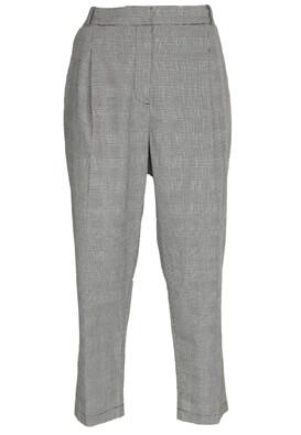 Pantaloni New Look Mireille Grey