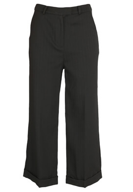 Pantaloni New Look Hailey Black
