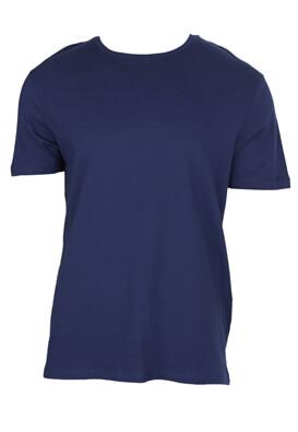 Tricou ZARA Allan Dark Blue