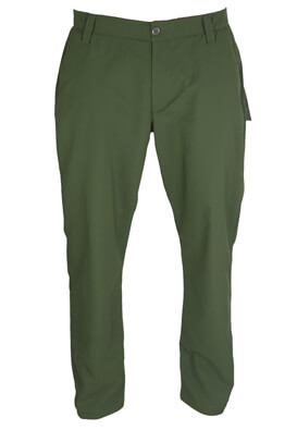Pantaloni Under Armour Albert Green