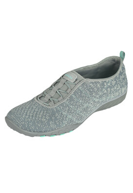 Adidasi Skechers Relaxed Fit Ciara Grey